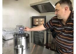 Инструктаж по оборудованию для поваров (Видео)