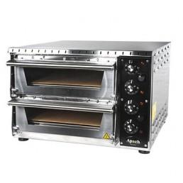Фото Печь для пиццы Apach AMS2