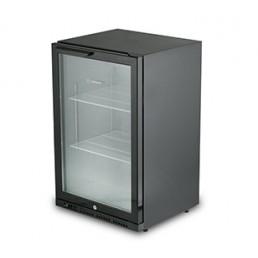 Фото Барный холодильный шкаф HURAKAN HKN-DB125H
