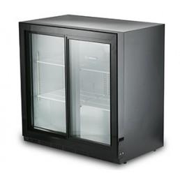 Фото Барный холодильный шкаф HURAKAN HKN-DB205S