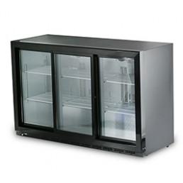 Фото Барный холодильный шкаф HURAKAN HKN-DB335S