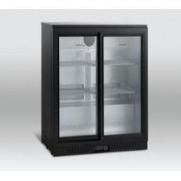 Фото Барный холодильный шкаф Scan SC 210 SL