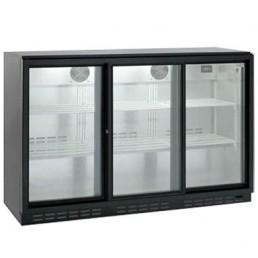 Фото Барный холодильный шкаф Scan SC 310 SL