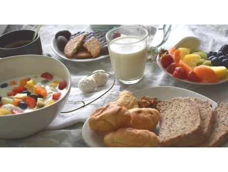 Что кушать школьникам по утрам?