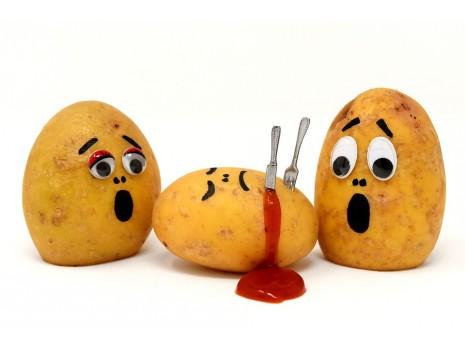 Картофельная история