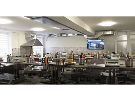 Будущие повара будут учиться на оборудовании АРМ-ЭКО (ВИДЕО)