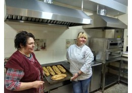 А что вы знаете о работе повара в ресторане?