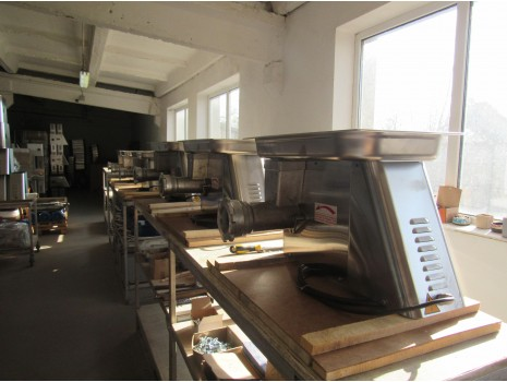 Надежность и качество мясорубки МИМ-300