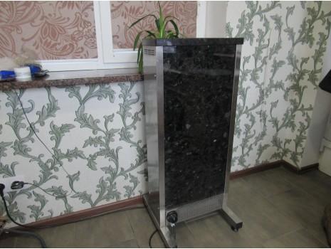 Электрические камины собственного производства предлагает АРМ-ЭКО! (ВИДЕО)