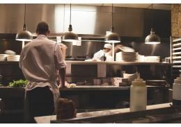Профессиональное оборудование для успешной кухни