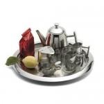 Кухонный инвентарь и предметы сервировки