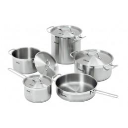 Фото Набор кух. посуд. для индукции Bartscher A130442