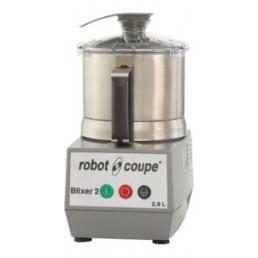 Фото Бликсер Robot Coupe Blixer 2