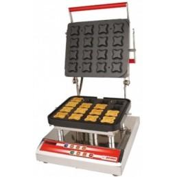 Фото Машина для формовки и выпечки тарталеток Pavoni Cookmatic