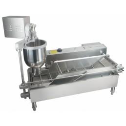 Фото Аппарат для приготовления пончиков EWT INOX MT100