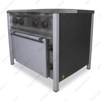 Плита электрическая АРМ-ЭКО ПЭ-4Ш Эконом