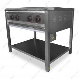 Плита электрическая АРМ-ЭКО ПЭ-4 Н Эконом