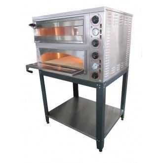 Фото Печь для пиццы АРМ-ЭКО ППЭ-4+4 Н