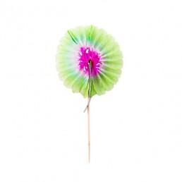 Фото RIOBA Пика декоративная Цветок 7 см SS-7