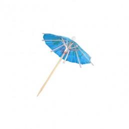 Фото RIOBA Пика декоративная Зонтик 10 см US-10