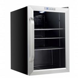 Фото Холодильный шкаф витринного типа GEMLUX GL-BC62WD