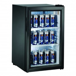Фото Холодильный шкаф витринного типа GASTRORAG BC68-MS