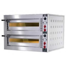 Фото Печь для пиццы Cuppone TP435/2CM