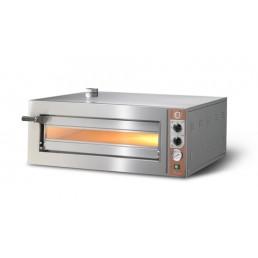 Фото Печь для пиццы Cuppone TZ430/1M