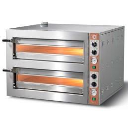 Фото Печь для пиццы Cuppone TZ430/2M