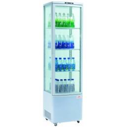 Фото Шкаф холодильный настольный FROSTY RT280L
