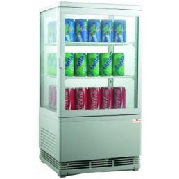 Фото Шкаф холодильный настольный FROSTY RT58L-1D