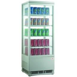 Фото Шкаф холодильный настольный FROSTY RT78L-1D
