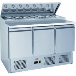 Фото Стол холодильный FROSTY PS300