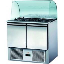 Фото Стол холодильный FROSTY S900CG